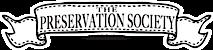 Preservationpeople's Company logo