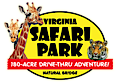 Virginia Safari Park's Company logo