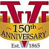 Virginia Union University's Company logo