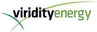 Viridity Energy's Company logo