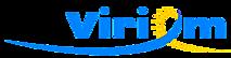 Viriom's Company logo