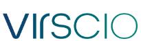Virscio's Company logo