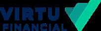 Virtu Financial's Company logo