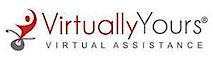 Virtually Yours Virtual Assistant's Company logo