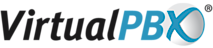VirtualPBX's Company logo