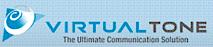 VirtualTone's Company logo