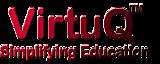 Virtuq Education's Company logo