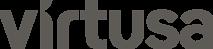 Virtusa's Company logo