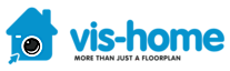 Vis-home's Company logo