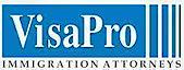 VisaPro's Company logo