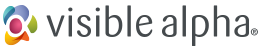 Visible Alpha's Company logo