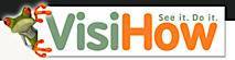 VisiHow's Company logo