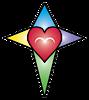 Vision~heart's Company logo