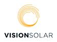 Vision Solar's Company logo