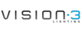 Vision3 Lighting's Company logo