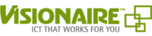 Visionaire's Company logo