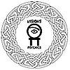 Visions Psychics's Company logo