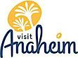 Visit Anaheim's Company logo
