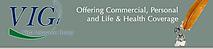 Vista Insurance Group's Company logo
