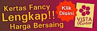 Vista Undangan Blangko's Company logo
