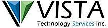 VISTA's Company logo