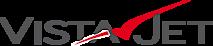 VistaJet's Company logo