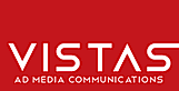 Vistas Ad Media Communications Pvt. Ltd.'s Company logo