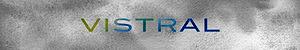 Vistral's Company logo
