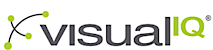 Visual IQ's Company logo