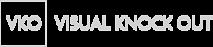 Visual Knock Out's Company logo