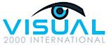 Visual2000's Company logo