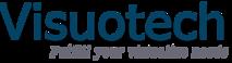 Visuotech's Company logo