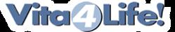 Vita4life's Company logo