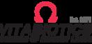 Vitabiotics Iran's Company logo