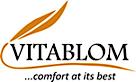 Vitablom Nigeria's Company logo