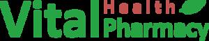 Vital Health Pharmacy's Company logo