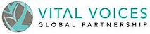 Vital Voices's Company logo