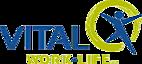 VITAL WorkLife's Company logo
