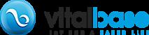 Vitalbase's Company logo