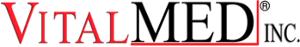 VitalMED's Company logo