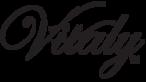 Vitaly Design's Company logo