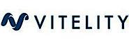 Vitelity's Company logo
