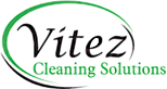 Vitez Cleaning's Company logo