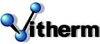 Vitherm Asia's Company logo
