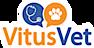 Patterson Veterinary's Competitor - VitusVet logo