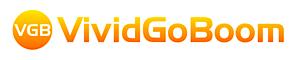 Vivid Go Boom's Company logo