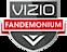 Zimzetta's Competitor - Viziocms logo