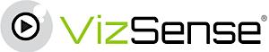 Vizsense's Company logo