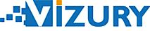 Vizury's Company logo