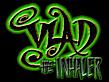 Vlad The Inhaler's Company logo